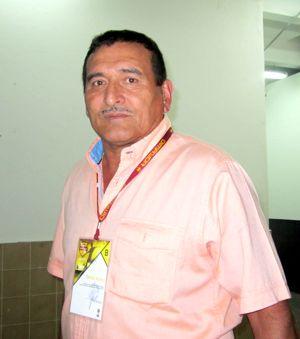 Miguel A Prince