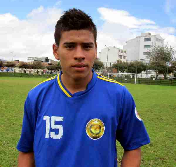 Miguel Angel Acevedo