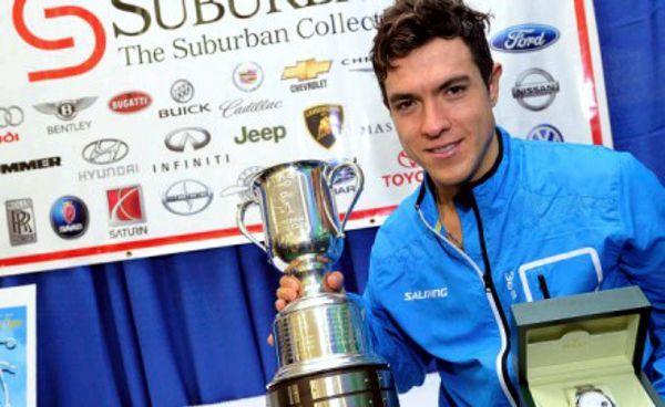 Miguel Angel Rodríguez Campeon