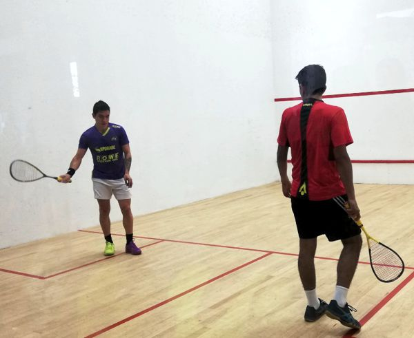 Miguel Angel Rodríguez y Felipe Tovar jugarán la final