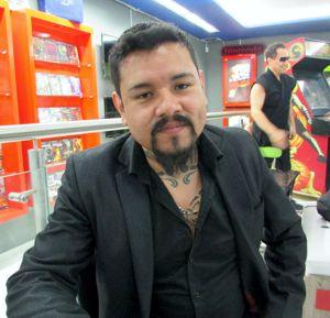 Miguel Usaquén
