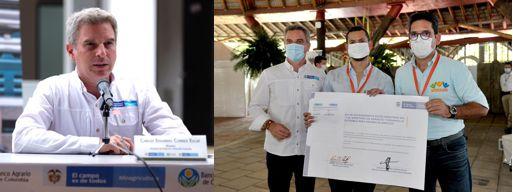 MINAMBIENTE CONTINÚA BLINDANDO A PARQUES NATURALES Y ZONAS PROTEGIDAS