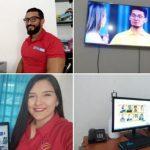 MINDEPORTE ULTIMA DETALLES PARA LA INAUGURACIÓN DE LA ESCUELA VIRTUAL DEL DEPORTE