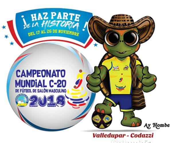 Mundial C 20