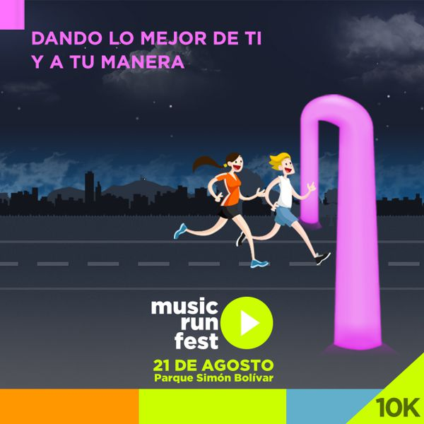 Music Run Fest