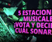 GEF MUSIC NIGHT RUN FEST: UNA CARRERA ÚNICA EN SU GÉNERO