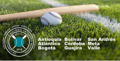 Nacional mayores beisbol