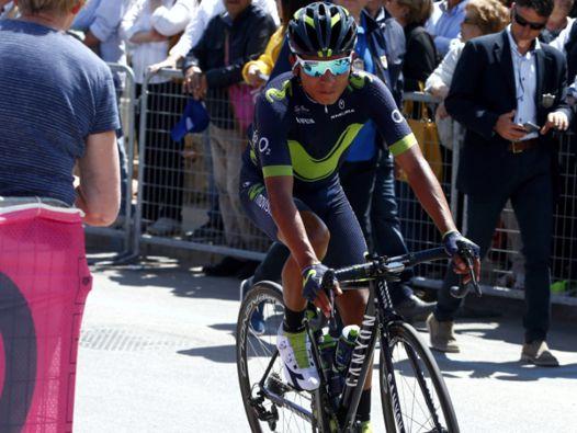 Nairo Giro 2017