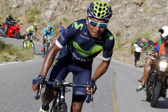 Nairo Tour de Francia 4