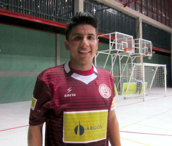 Nestor Alonso Fraile