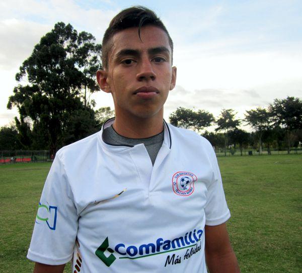 Nicolás Martínez