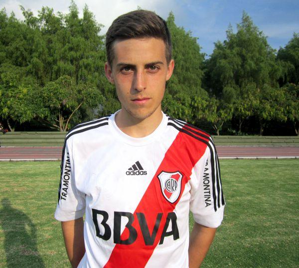Nicolás Tahan