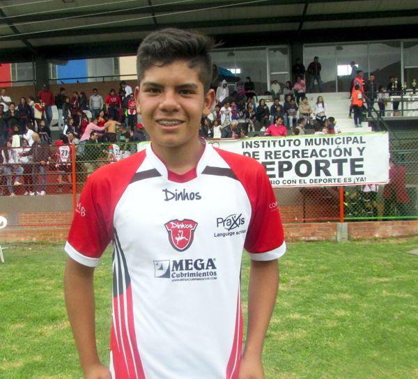 Nicolás Yate