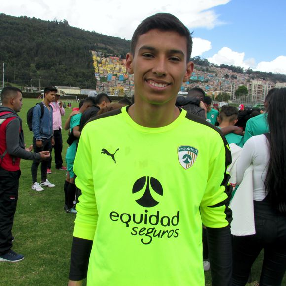 Nicolas Rodríguez 2