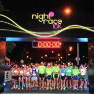 APERTURA DE INSCRIPCIONES PARA LA CARRERA NIGHT RACE