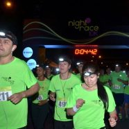 LA FUNDACIÓN PLAN SE UNE A LA NIGHT RACE 10K