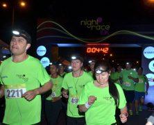 TIPS DE ENTRENAMIENTO PARA CORRER DE NOCHE, PARA EL NIGHT RACE