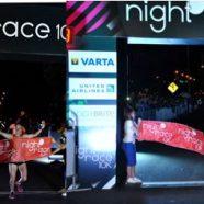 RONCERIA Y RODRÍGUEZ GANARON LA NIGHT RACE 10K 2017