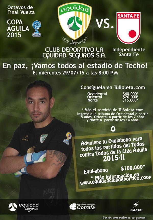 Octavos-Copa-Aguila-2015 2
