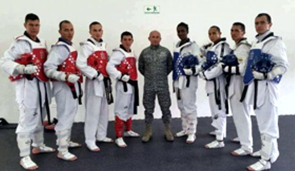 Open de Taekwondo