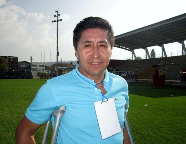 Orlando Melo