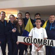ORO PARA COLOMBIA EN EL PANAMERICANO DE SQUASH