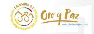 Oro y Paz logo