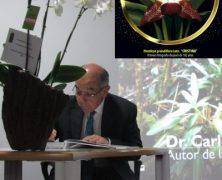 """LANZAMIENTO DEL TOMO III DE """"ORQUÍDEAS, TESORO DE COLOMBIA"""""""
