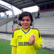 "OSCAR JULIÁN MANRIQUE ESCARPETA ""FALCAO"""