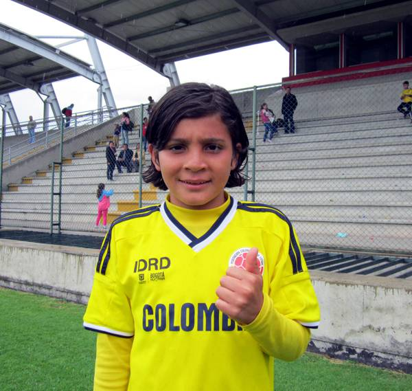 Oscar Julian Falcao