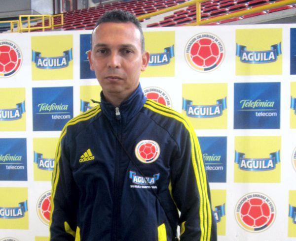 Osmar Fonnegra