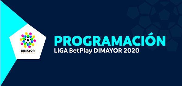 PROGRAMACIÓN DE LA FECHA 11 EN LA LIGA BETPLAY DIMAYOR 2020