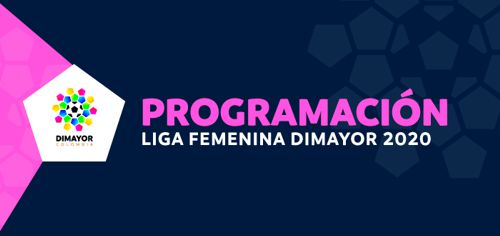 MODIFICACIÓN EN PROGRAMACIÓN FECHA 3 – GRUPO B – LIGA FEMENINA BETPLAY DIMAYOR 2020