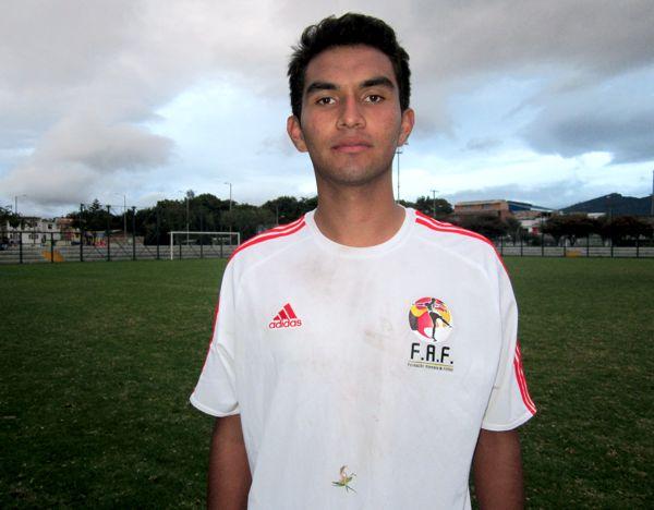 Pablo Andrés Rosso