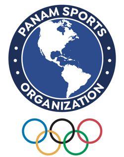 Panam Sports Organización logo