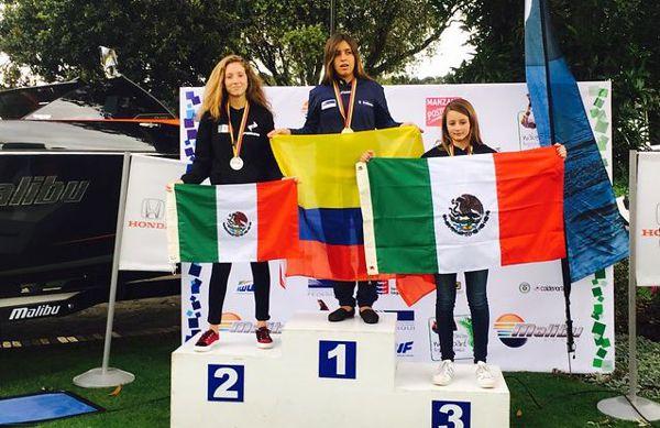 Panamericano de Wakeboard