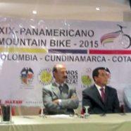 PANAMERICANO DE CICLOMONTAÑISMO EN COTA CUNDINAMARCA