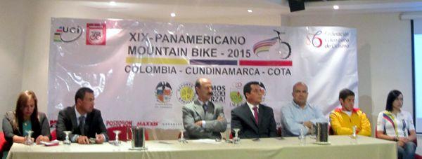 Panamericano en Cota