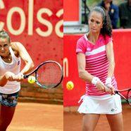 PANOVA Y SADIKOVIC CLASIFICARON A CUARTOS DE FINAL DE CLARO COLSANITAS WTA