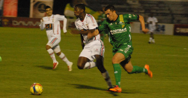 Patriotas vs Equidad