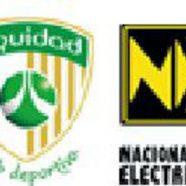 EQUIDAD Y NACIONAL DE ELÉCTRICOS COMPARTEN LIDERATO EN OLAYA