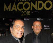 ENTREGA DE GALARDONES DE LOS PREMIOS MACONDO 2018