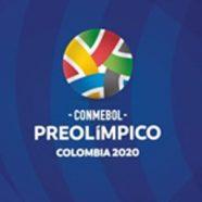 EL CONMEBOL PREOLÍMPICO SE VIVE POR DIRECTV