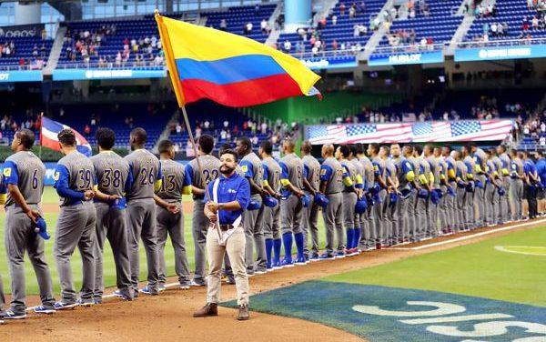 """«ROSTER"""" OFICIAL DE COLOMBIA AL PRE-OLÍMPICO DE BÉISBOL DE LAS AMÉRICAS EN LA FLORIDA"""