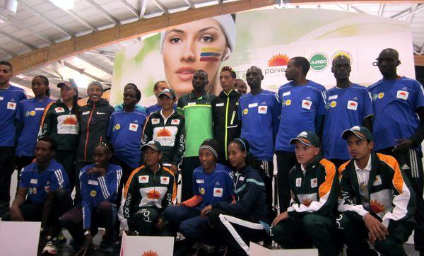 Presentación media maratón 2015 1