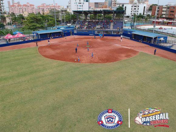 Puerto Rico Campeón