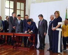 RADICADO PROYECTO DE LEY MINISTERIO DEL DEPORTE