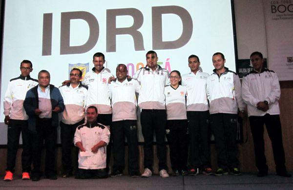 Reconocimiento IDRD 1