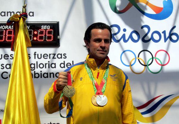 Roberto Terán