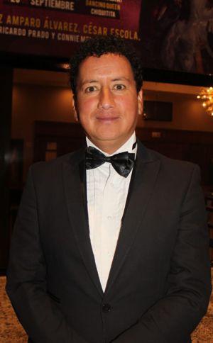 Rosendo Los Cuyes